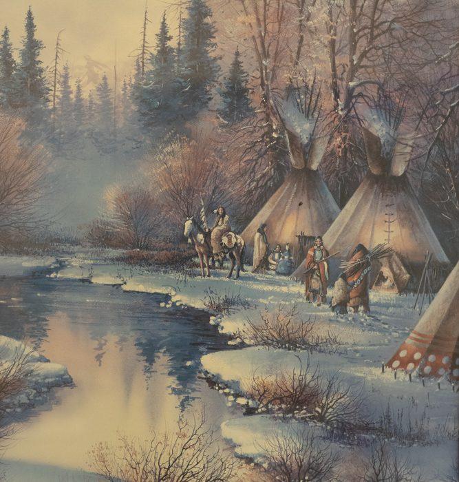 Winter Camp - 365